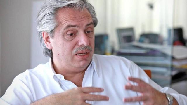 Alberto Fernández dijo que refinanciará la deuda con el FMI
