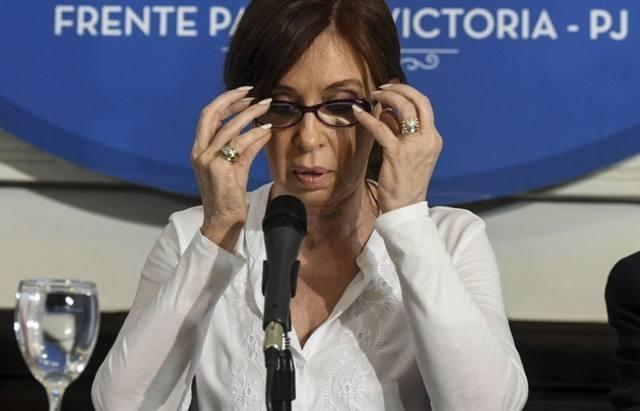 Comienza el juicio contra CFK y sus súbditos