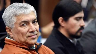 Báez recusó a dos jueces e intenta retrasar inicio del juicio por la obra pública