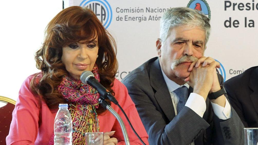 Juntan más de 220 mil firmas para que se inicie el juicio a Cristina Kirchner