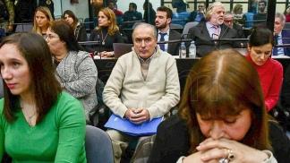 La defensa de José López pidió su absolución