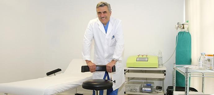 La ozonoterapia es un arma ideal para luchar contra el Covid-19»