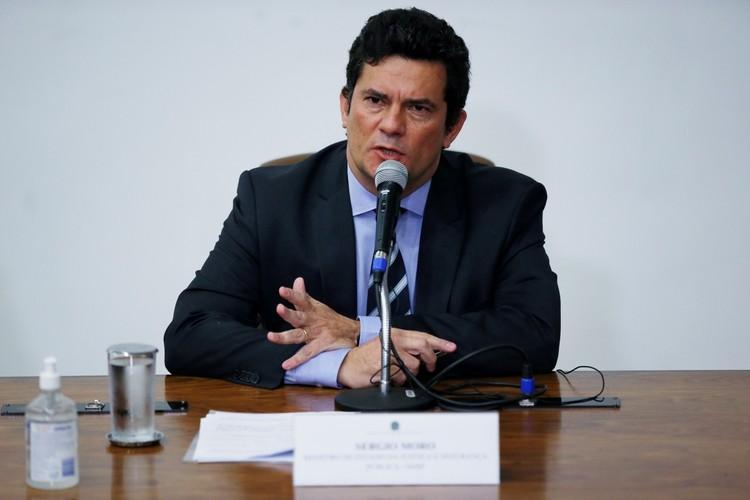 Iba a dar una charla en la UBA sobre corrupción el Latinoamérica  y se la