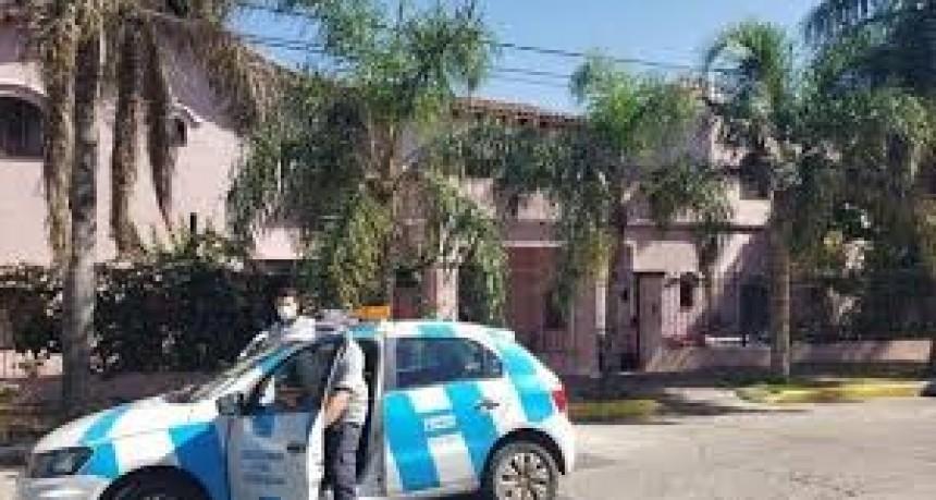 Dos nuevas victimas en Córdoba. Una era del geriátrico Santa Lucía de Saldán
