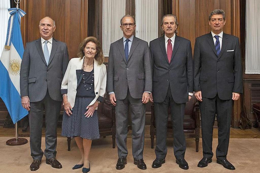 El máximo tribunal respaldó la autonomía de la Ciudad de Buenos Aires y le dio la razón a Horacio Rodríguez Larreta