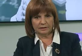 Patricia Bullrich volvió a acusar a Ginés González García por las vacunas de Pfizer a pesar del presidente