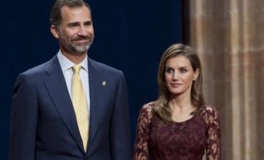 Por primera vez, una plebeya será reina de España