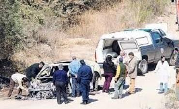 Dos detenidos por un crimen con tintes mafiosos en Tanti