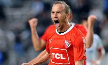 Independiente venció a Huracán y volvió a Primera