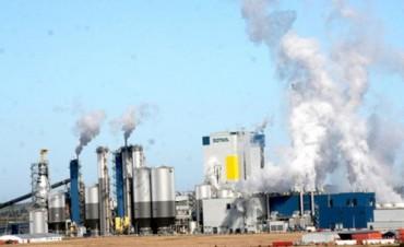 La Argentina irá a La Haya contra Uruguay por el aumento de producción de la ex Botnia