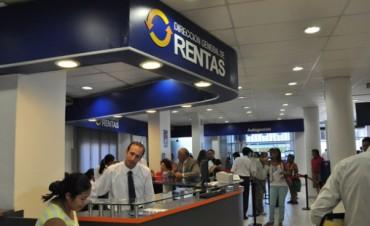 Rentas: última semana para regularizar deudas vencidas