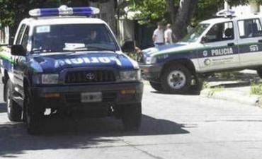 Detuvieron al ex novio de la menor asesinada en Moreno