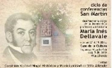 San Martín para Córdoba