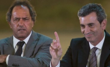 Informe de la Auditoría sobre el tren bonaerense complica a Scioli y a Randazzo