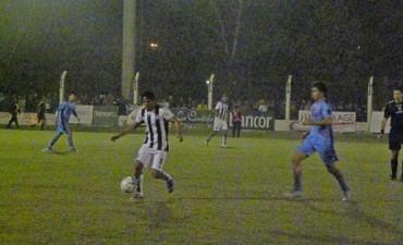 En un partido aburrido, Talleres empató en Morteros ante 9 de Julio