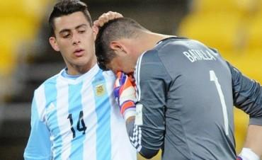 Fracaso: la sub 20 quedó afuera del Mundial en la primera ronda