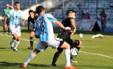 Instituto - Gimnasia 1 por uno