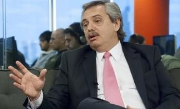Para Fernández, la eventual candidatura de Máximo