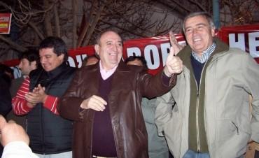 La Unión Cívica Radical (UCR) fue la fuerza política que más triunfos obtuvo en la jornada electoral de ayer