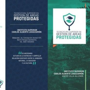 Tecnicatura Superior en Gestión de Áreas Protegidas: Inscripciones abiertas para cursar en Villa Allende