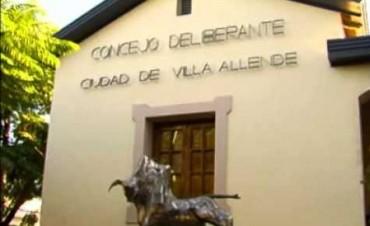 Villa Allende va a referéndum: votarán sí o no a una farmacia