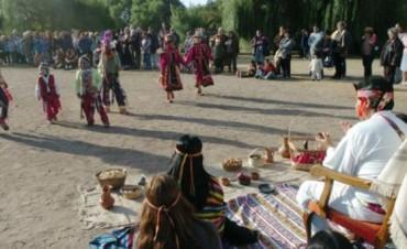 Inti Raymi en Córdoba. La tradicional fiesta del Sol