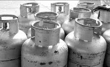 Hoy empezaría a faltar gas en garrafas