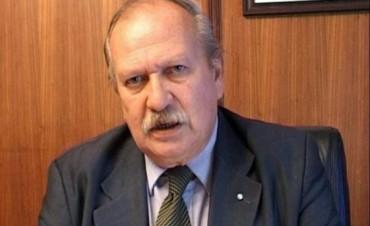 La Asociación de Magistrados rechazó la remoción del juez Cabral