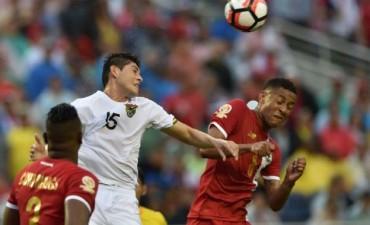 Panamá debutó con un triunfo ante Bolivia en Orlando