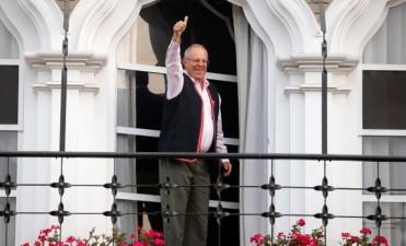 Elecciones en Perú: Kuczynski es el nuevo presidente