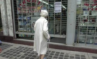 Farmacias suspenden  la atención al PAMI por tiempo indefinido