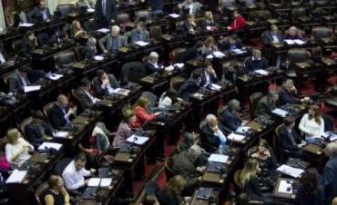 La figura del arrepentido para casos de corrupción tuvo media sanción en la Cámara de Diputados