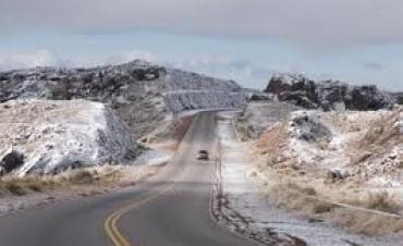 Seguirá cortado el camino de Altas Cumbres. Por derrumbes