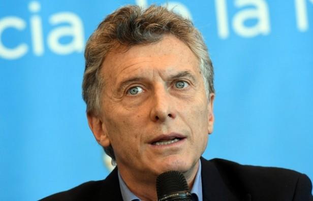 El presidente cuestionó a Gils Carbó por si vínculo con Odebrecht