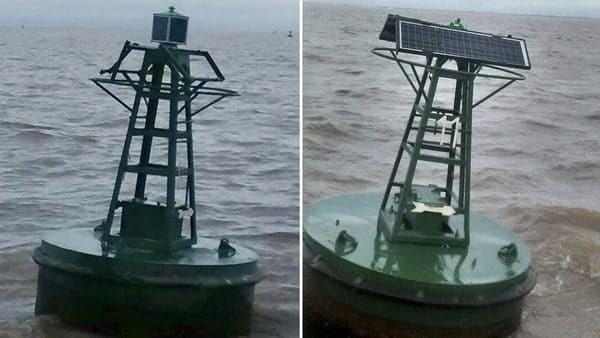 Denuncian un sabotaje en el puerto de Buenos Aires