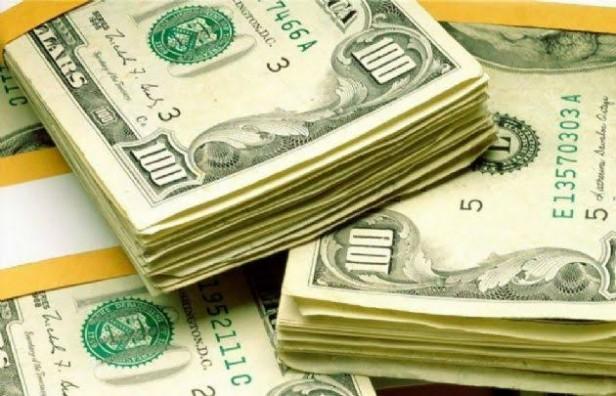 El dólar se dispara 28 centavos y alcanza un nuevo récord