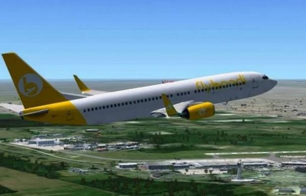 Gobierno autorizó a volar a la low cost Flybondi