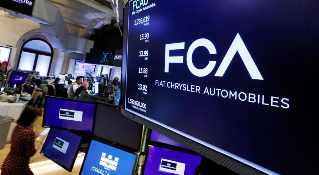 Fiat retiró la oferta de fusión con Renault