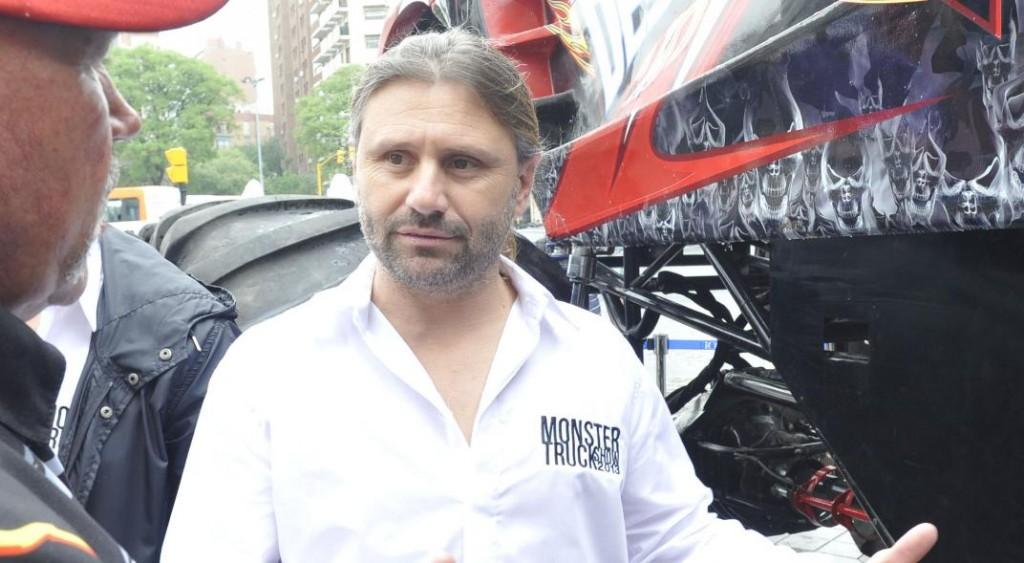 Procesaron al excorredor y diputado Marcos Di Palma por dejar sin luz a toda una ciudad con su avioneta