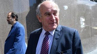 Revocaron el sobreseimiento a Parrilli por el supuesto encubrimiento a Pérez Corradi
