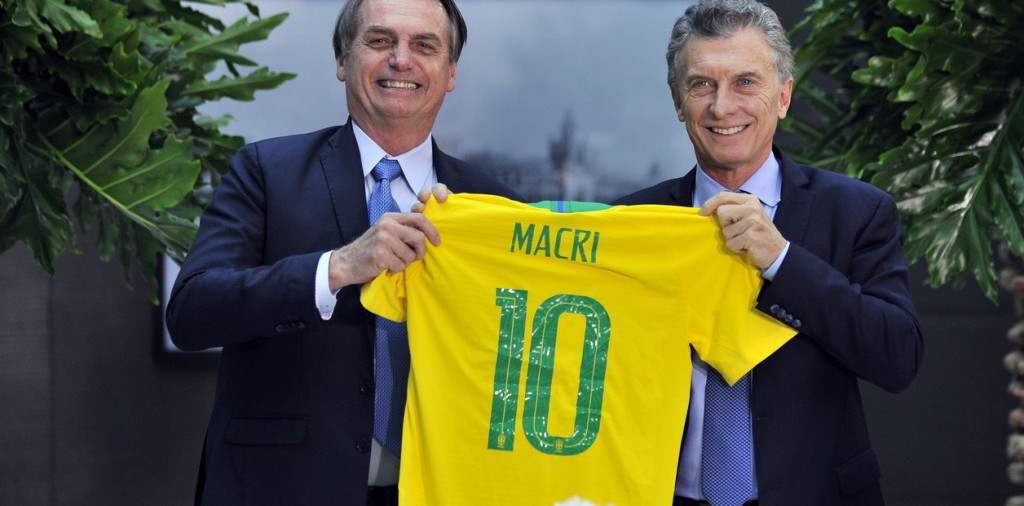 Brasil y Argentina reflotaron la idea de una moneda común