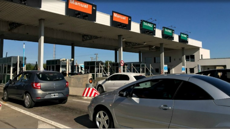 Subirán 25% las tarifas del peaje en Córdoba desde julio