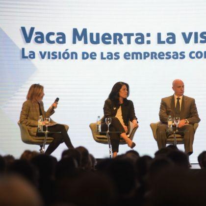 Empresarios piden estabilidad cambiaria e impositiva por Vaca Muerta