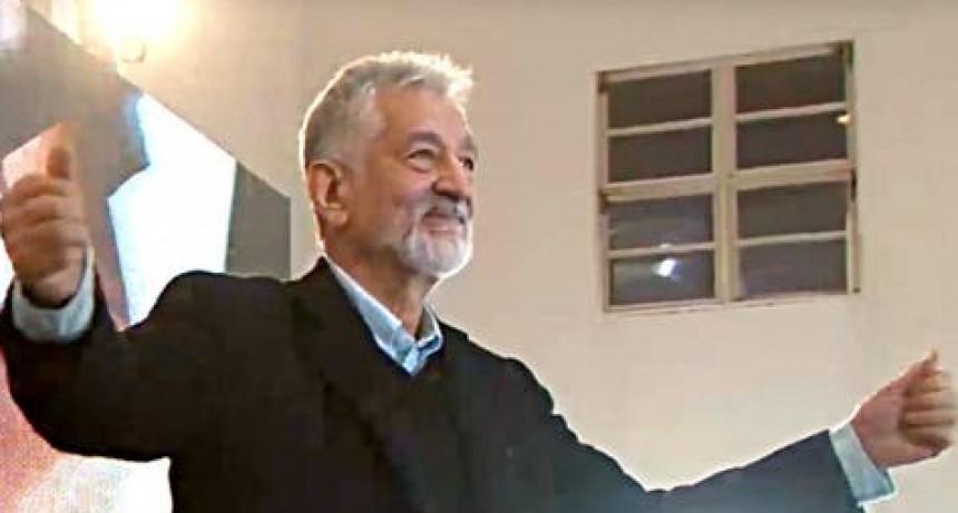 Alberto Rodríguez Saá ganó con el 42 % de los votos