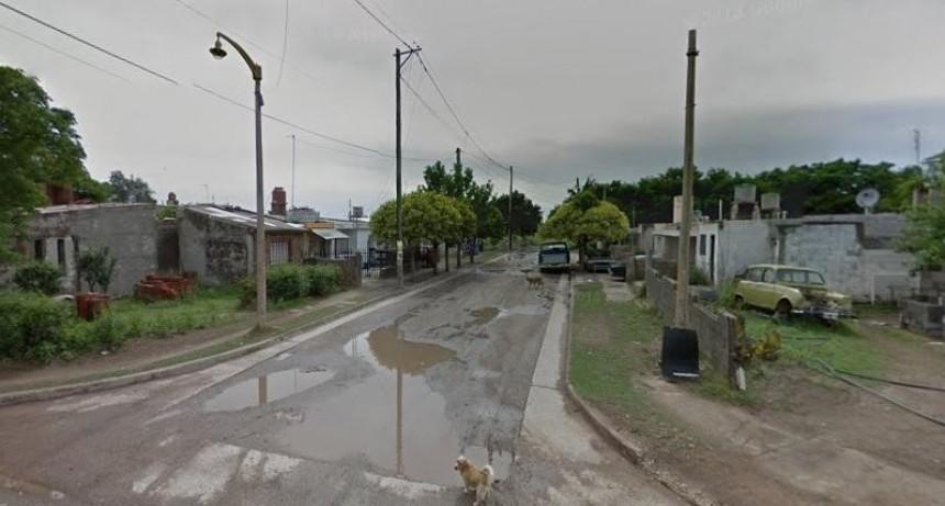 Barrio Cabildo: un joven fue asesinado con un cuchillo y por el crimen detuvieron a su novia