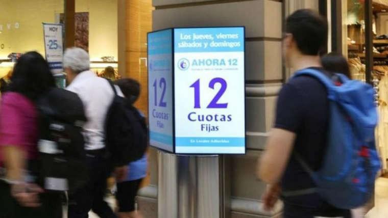 Ventas crecieron más de 50% por planes de cuotas sin interés