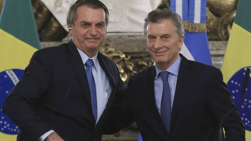 Para Unión Europea, el acuerdo con Mercosur es prioritario