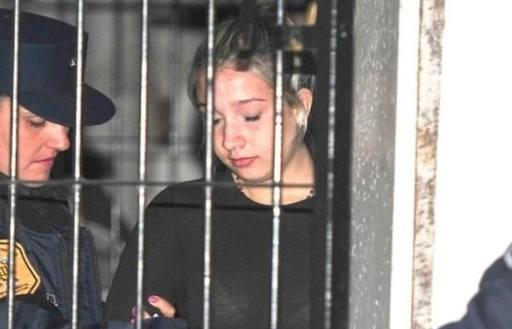 Nahir Galarza denunció haber sido abusada en la cárcel
