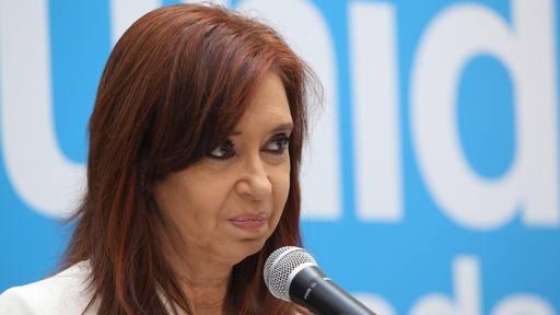 Cristina sumará otra denuncia por enriquecimiento y lavado