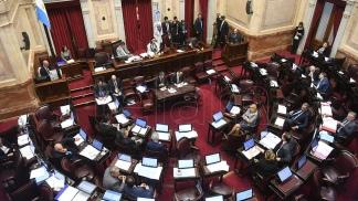El bloque del PJ sumará senadores, pero no se unirá al kirchnerismo